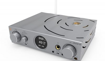 Ifi Audio Pro iDSD