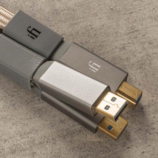Ifi Audio Gemini3.0