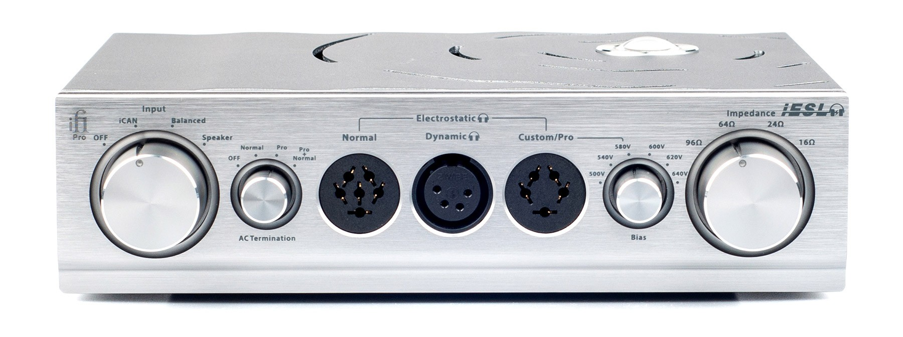 iFi audio Pro iESL
