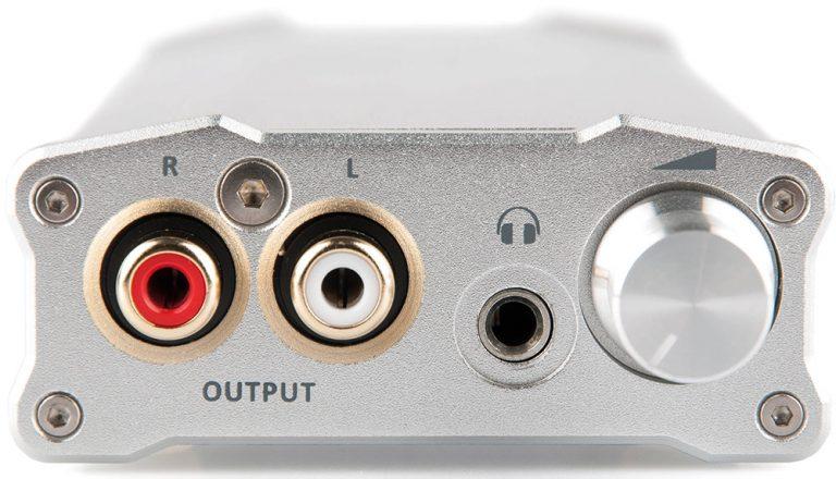 micro iDAC2 BL by iFi audio