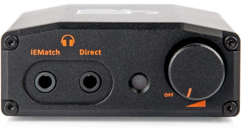 nano iDSD BL by iFi audio