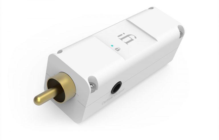 SPDIF-iPurifier2