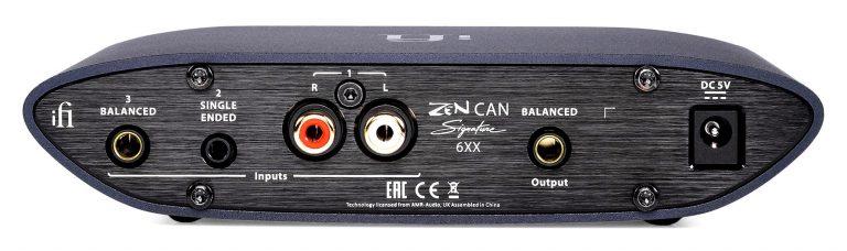 ZEN CAN Signature 6XX