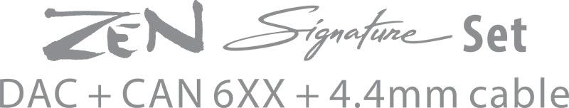 ZEN Signature Set