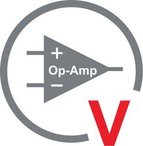 op-amp-v